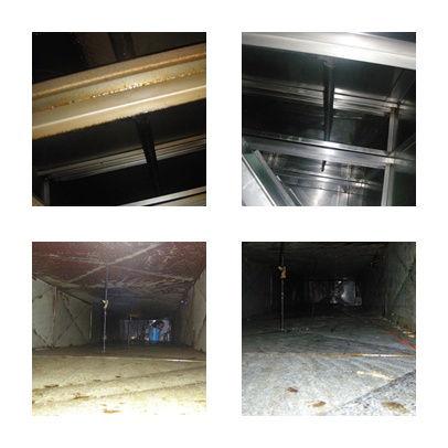 Foto 12 de Chimeneas y calderas (limpieza) en Son Servera | Limpiezas Filtro net