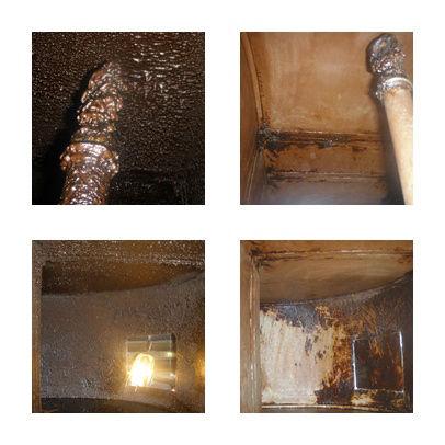 Foto 7 de Chimeneas y calderas (limpieza) en Son Servera | Limpiezas Filtro net