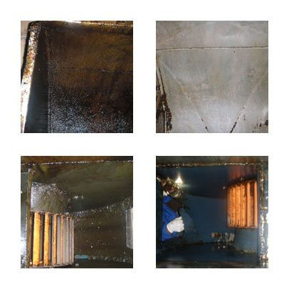 Filtro net en mallorca para la limpieza y mantenimiento de - Chimeneas en mallorca ...