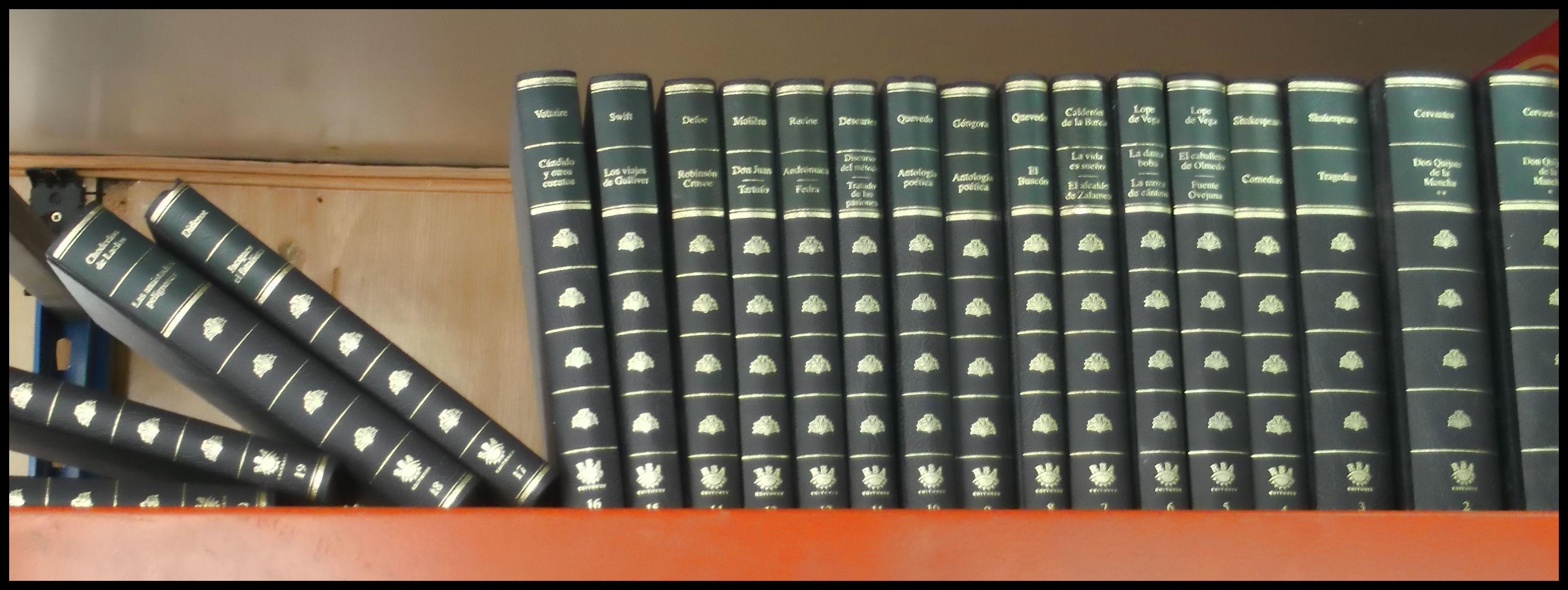 COLECCIÓN LITERARIA: Catálogo de Autodesguaces De Blas