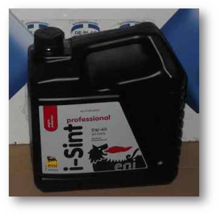 Aceite  Motor Eni 5W40 5L: Catálogo de Autodesguaces De Blas