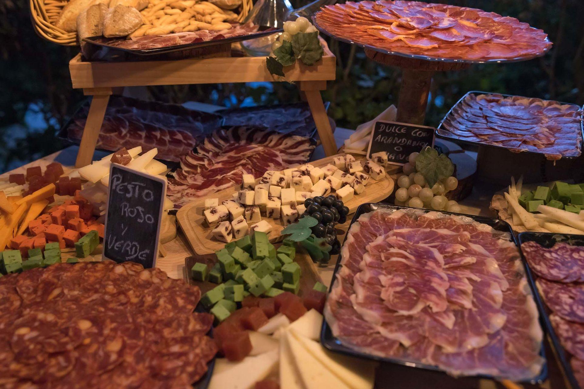 Foto 8 de Catering en Alcalá de Henares | La Cocina