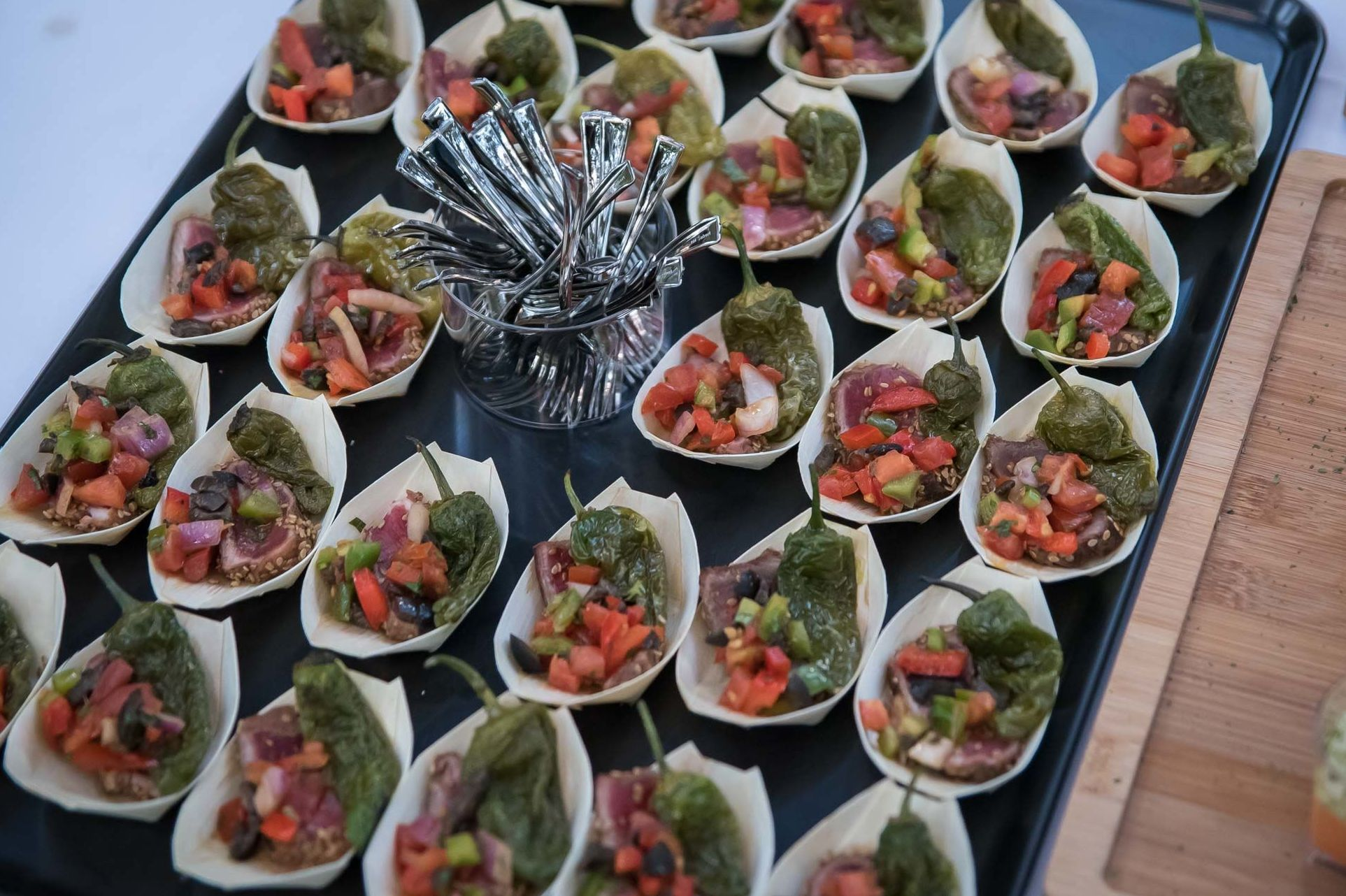 Foto 3 de Catering en Alcalá de Henares | La Cocina