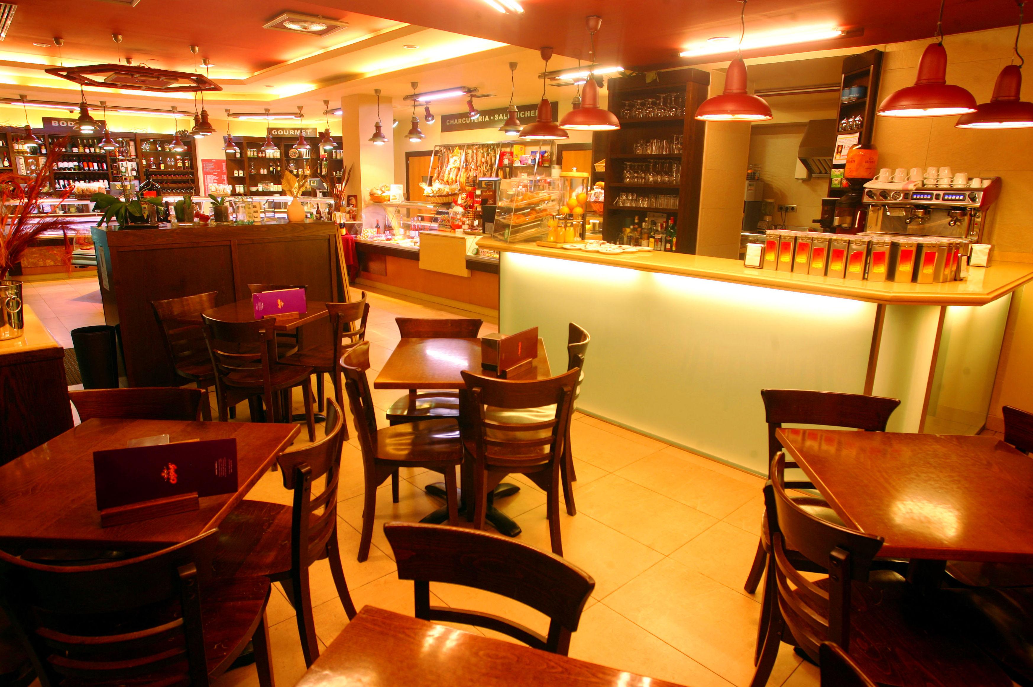 Catering de calidad Alcalá de Henares