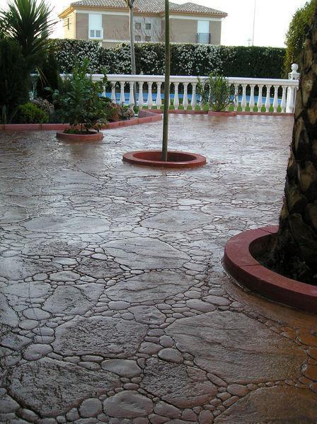 Piedra Jardín