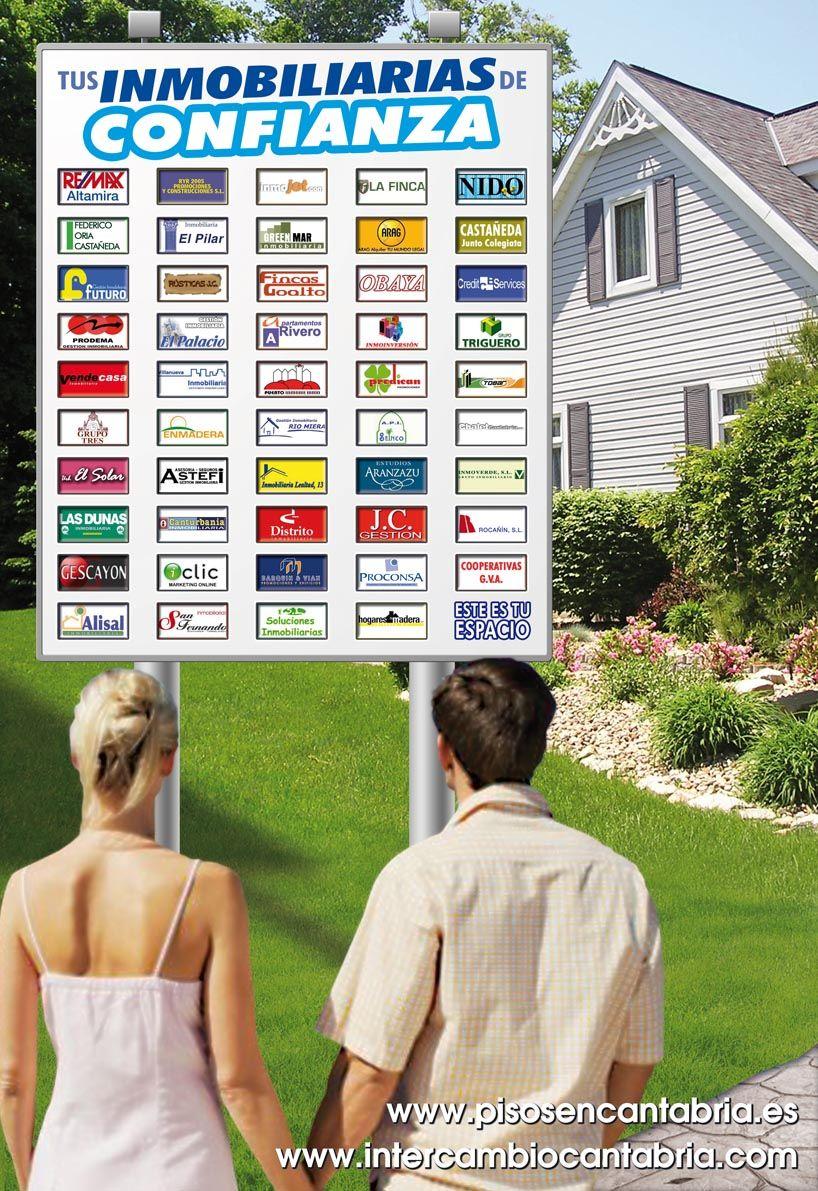 Sección Inmobiliaria: Compra - venta - alquiler - traspaso