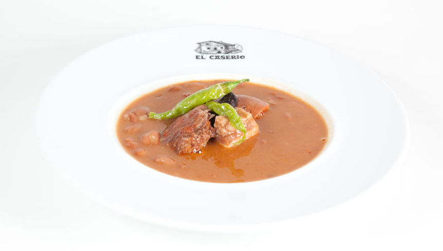Gastronomía vasca de alta calidad