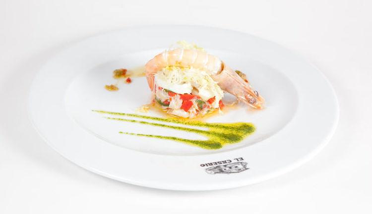 Restaurante El Caserío, Bizkaia
