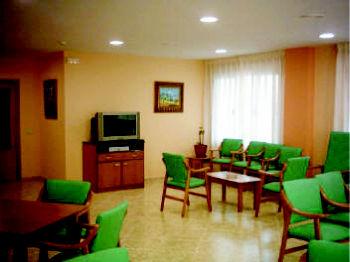Foto 11 de Residencias geriátricas en Coreses | Residencia de Mayores San Raimundo