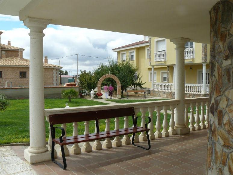 Foto 1 de Residencias geriátricas en Coreses | Residencia de Mayores San Raimundo
