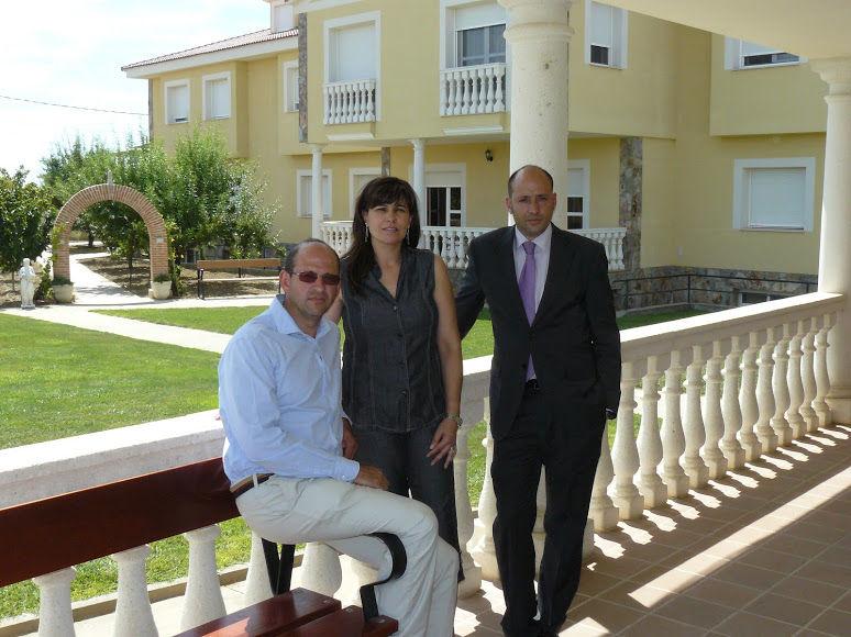 Foto 3 de Residencias geriátricas en Coreses | Residencia de Mayores San Raimundo