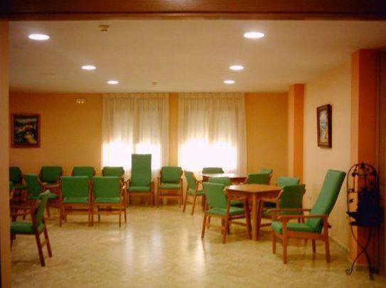 Foto 12 de Residencias geriátricas en Coreses | Residencia de Mayores San Raimundo