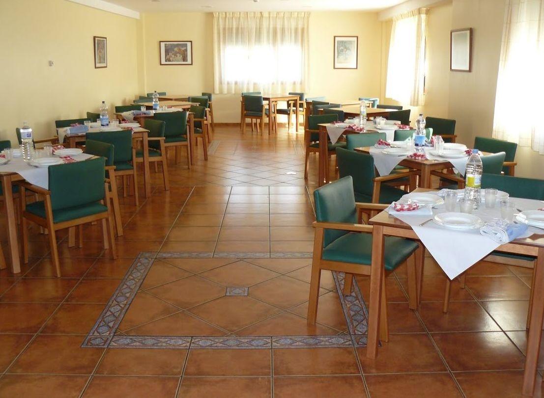 Foto 14 de Residencias geriátricas en Coreses | Residencia de Mayores San Raimundo