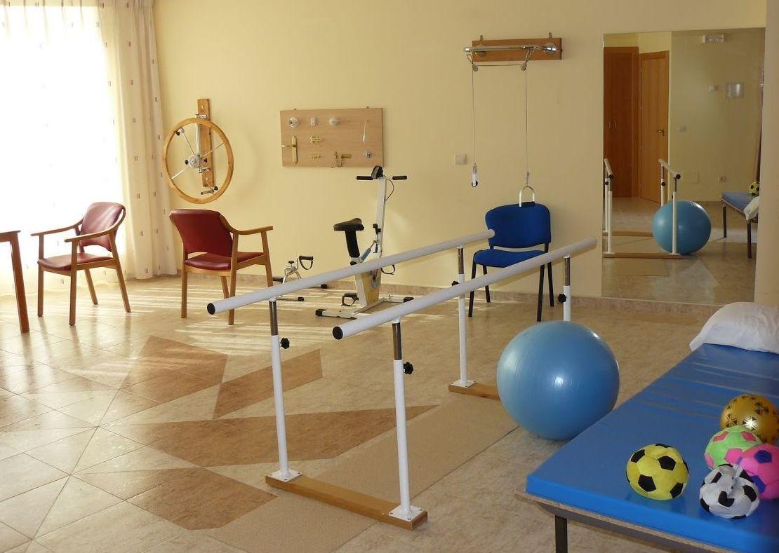 Foto 15 de Residencias geriátricas en Coreses | Residencia de Mayores San Raimundo