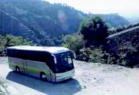 Foto 3 de Autocares en Armilla | Autocares Megías