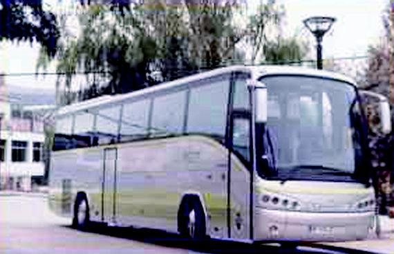 Foto 9 de Autocares en Armilla | Autocares Megías