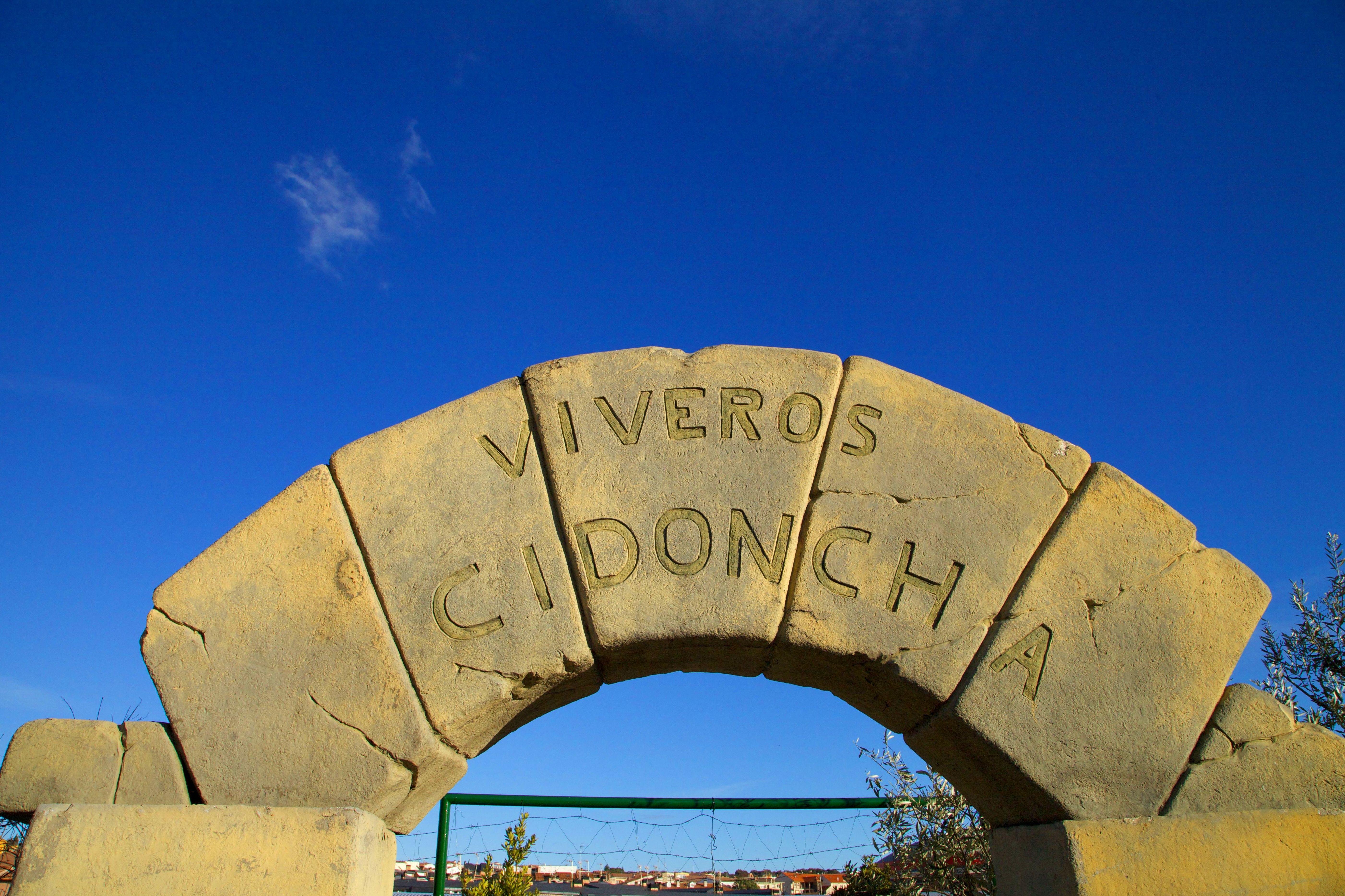 Foto 17 de Centros de jardinería en Valdemorillo | Viveros Cidoncha