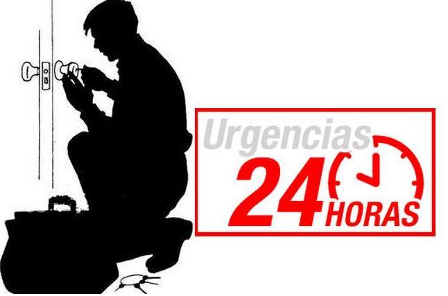 Urgencias 24 horas : Apertura de Puertas de Medina Cerrajeros
