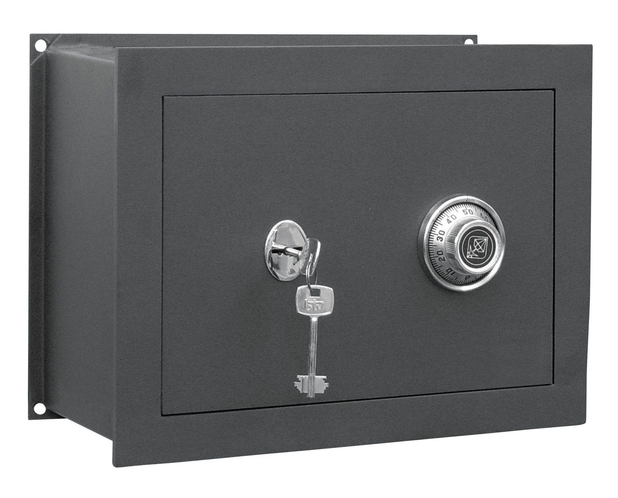 Apertura de Cajas Fuertes de Seguridad