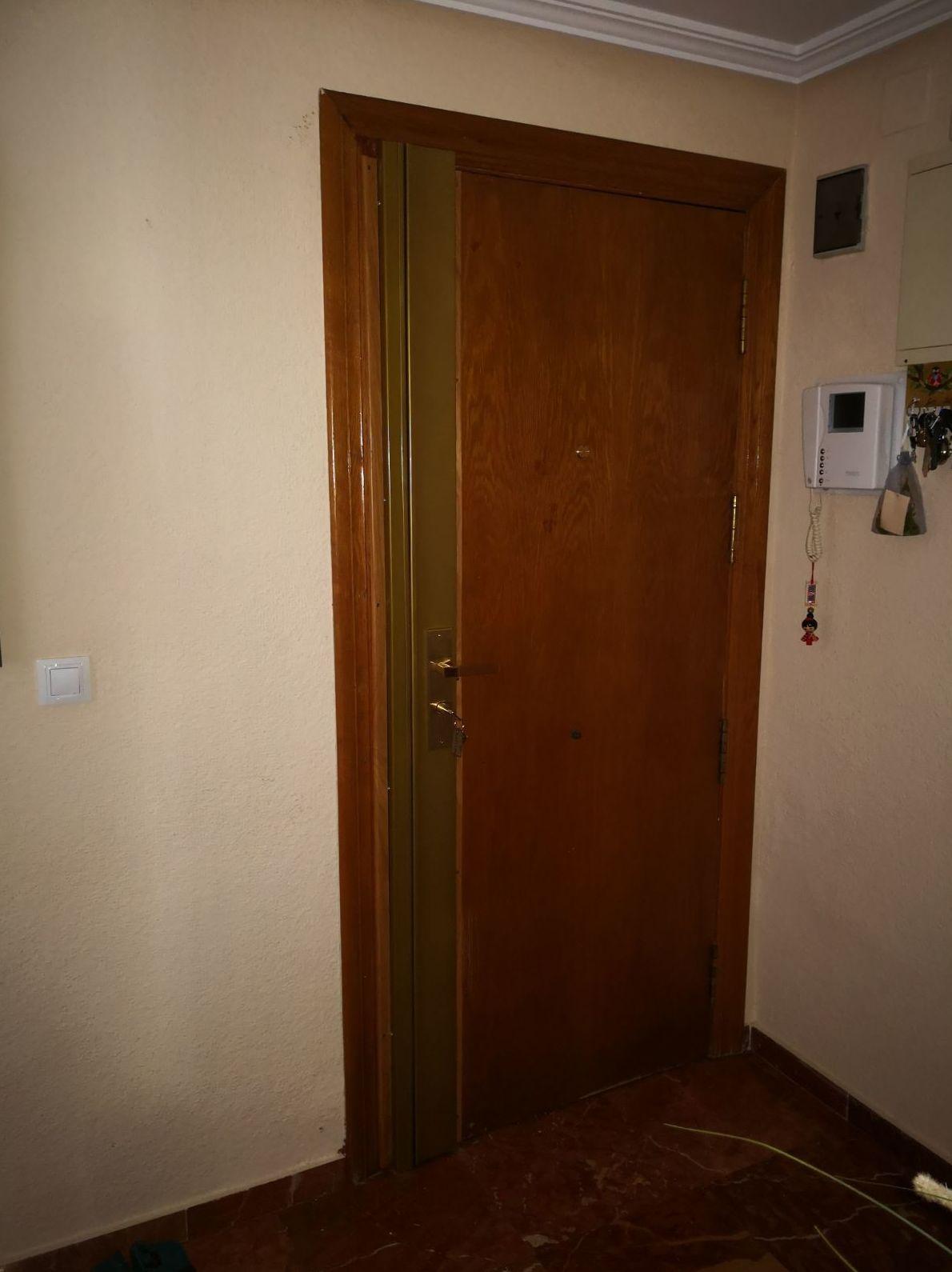 Puerta Blindada Elche