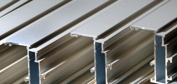 Carpintería de aluminio en Las Palmas de Gran Canaria