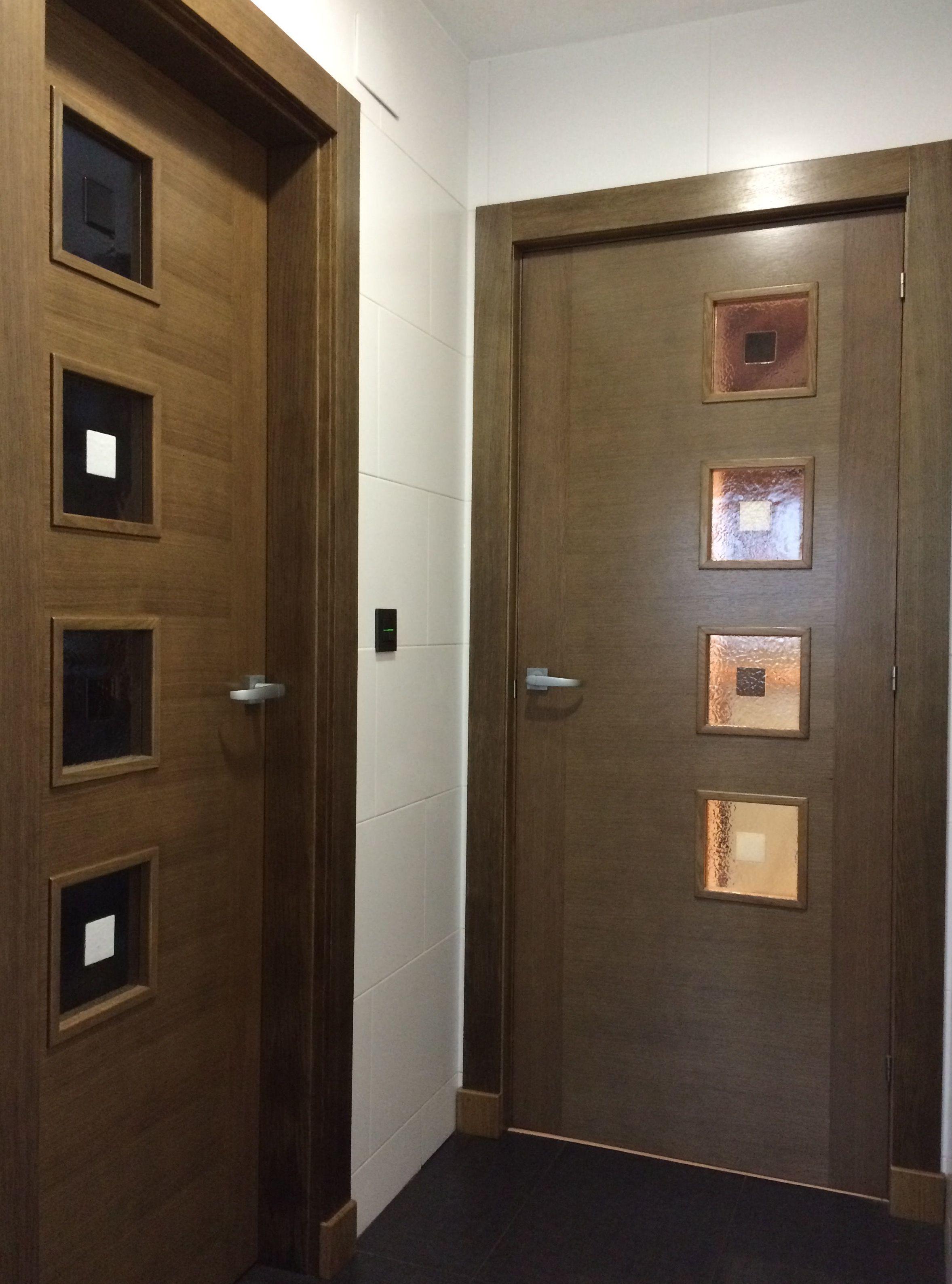 Puertas Interior Asturias