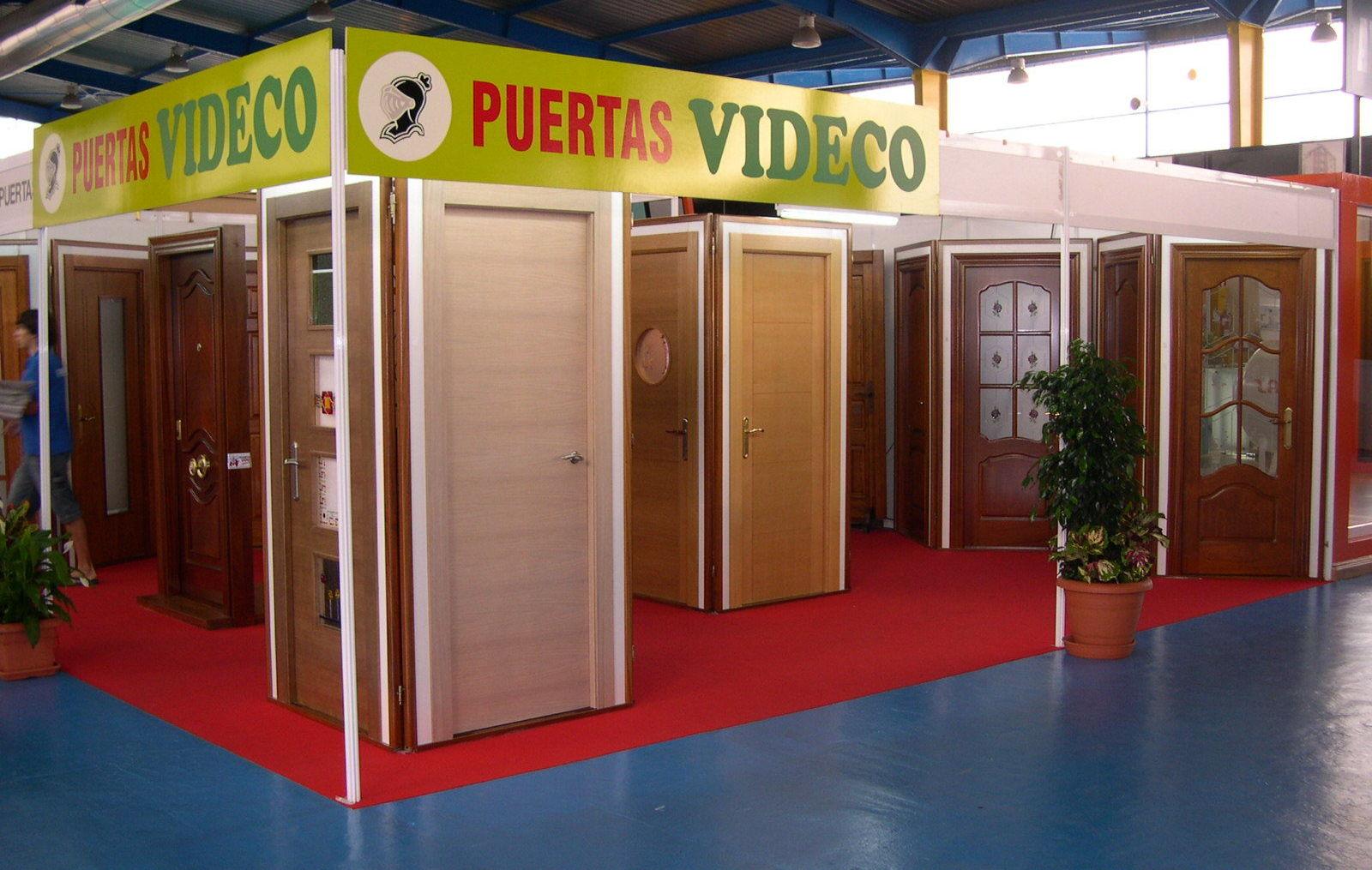 Fabrica de Puertas y Armarios Asturias