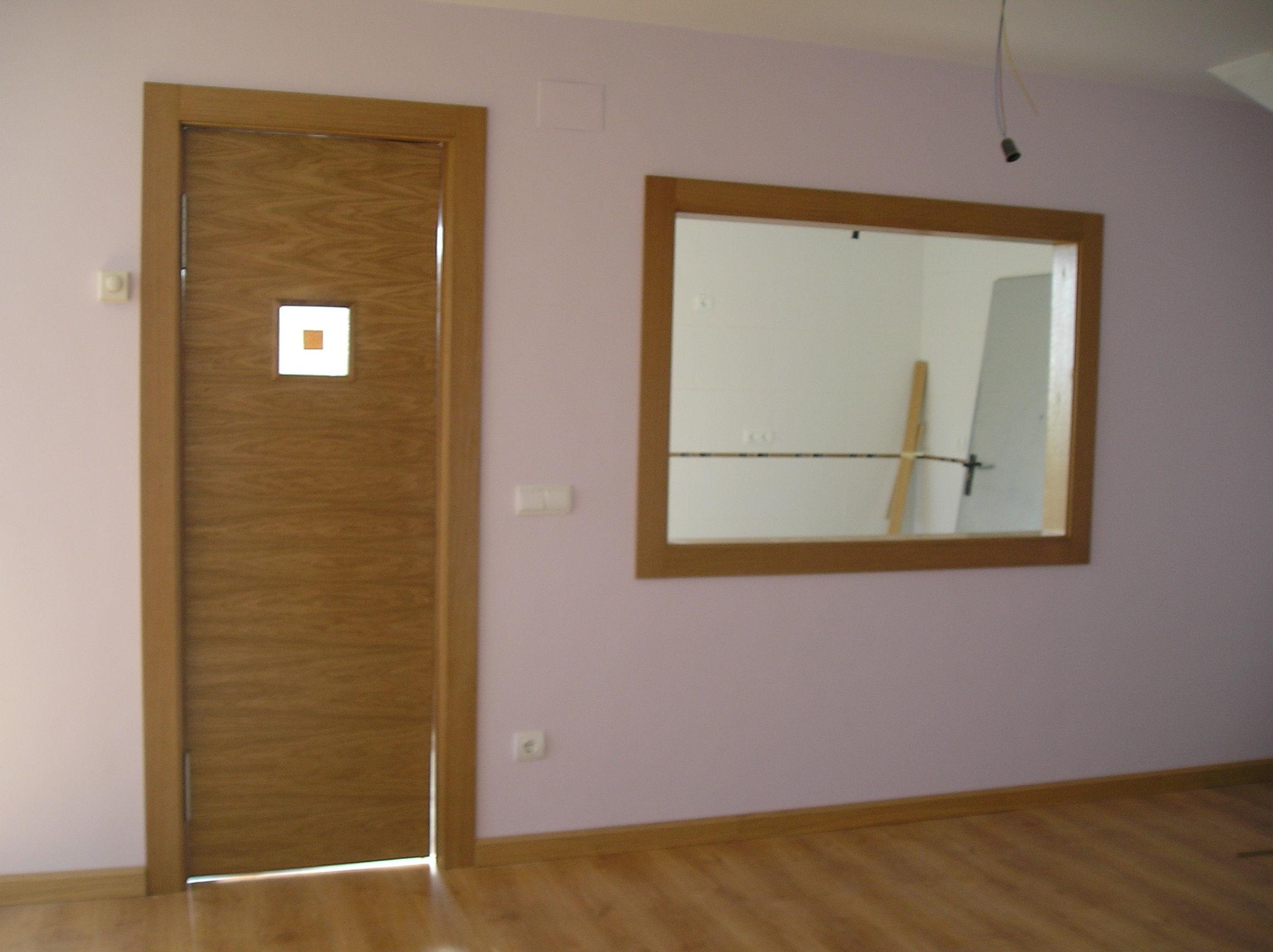 Foto 34 de armarios en ria o puertas y armarios videco - Puertas interior asturias ...