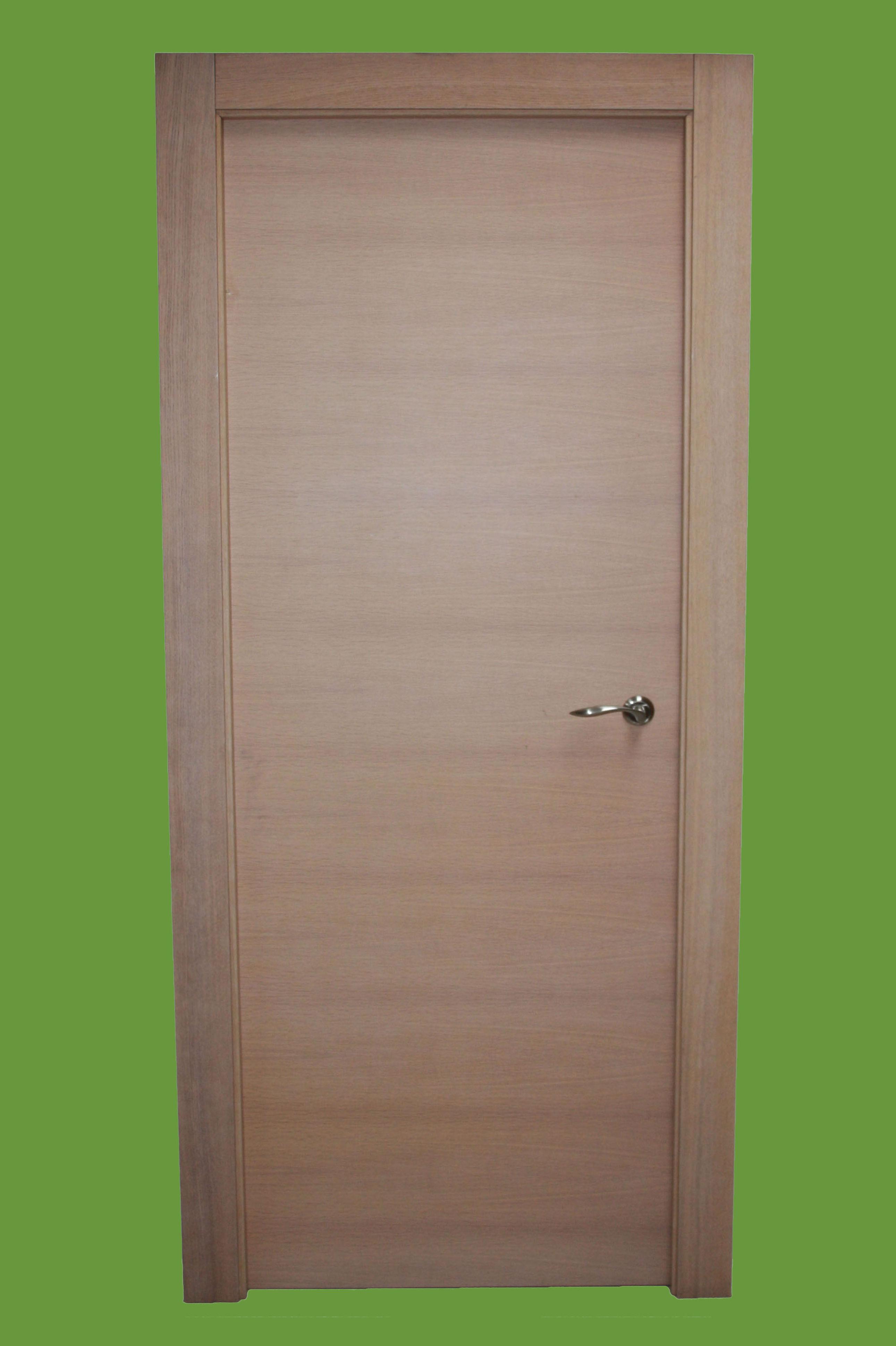 Puerta Interior Roble Velado Asturias
