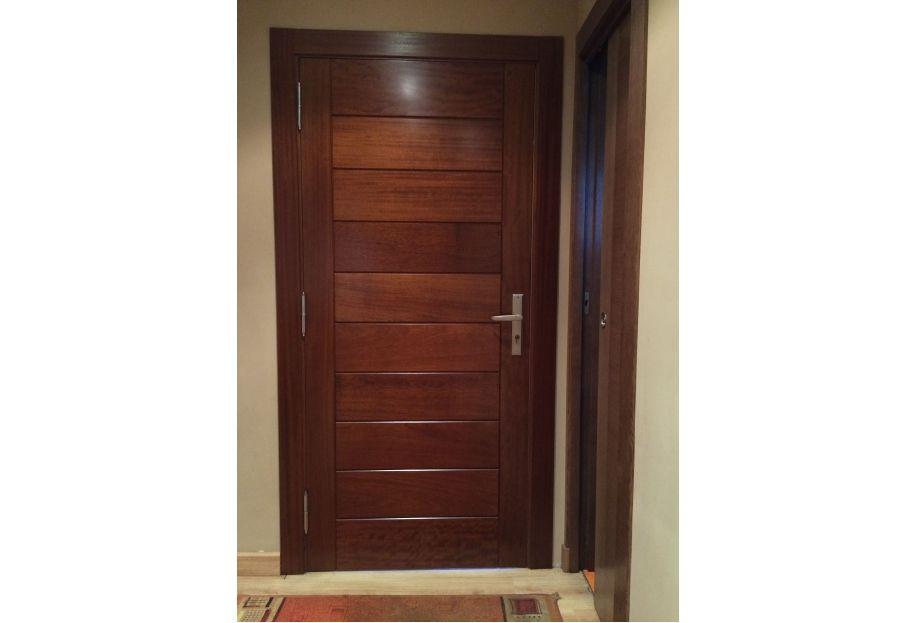 Puertas de interior en asturias sobre la importancia del interior - Puertas macizas interior ...