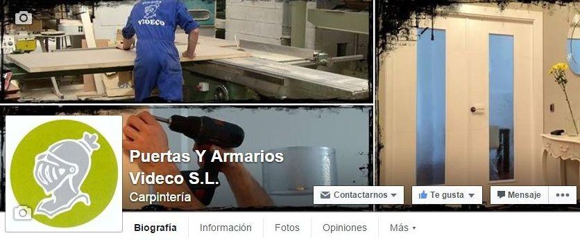 Fabrica de Puertas Asturias