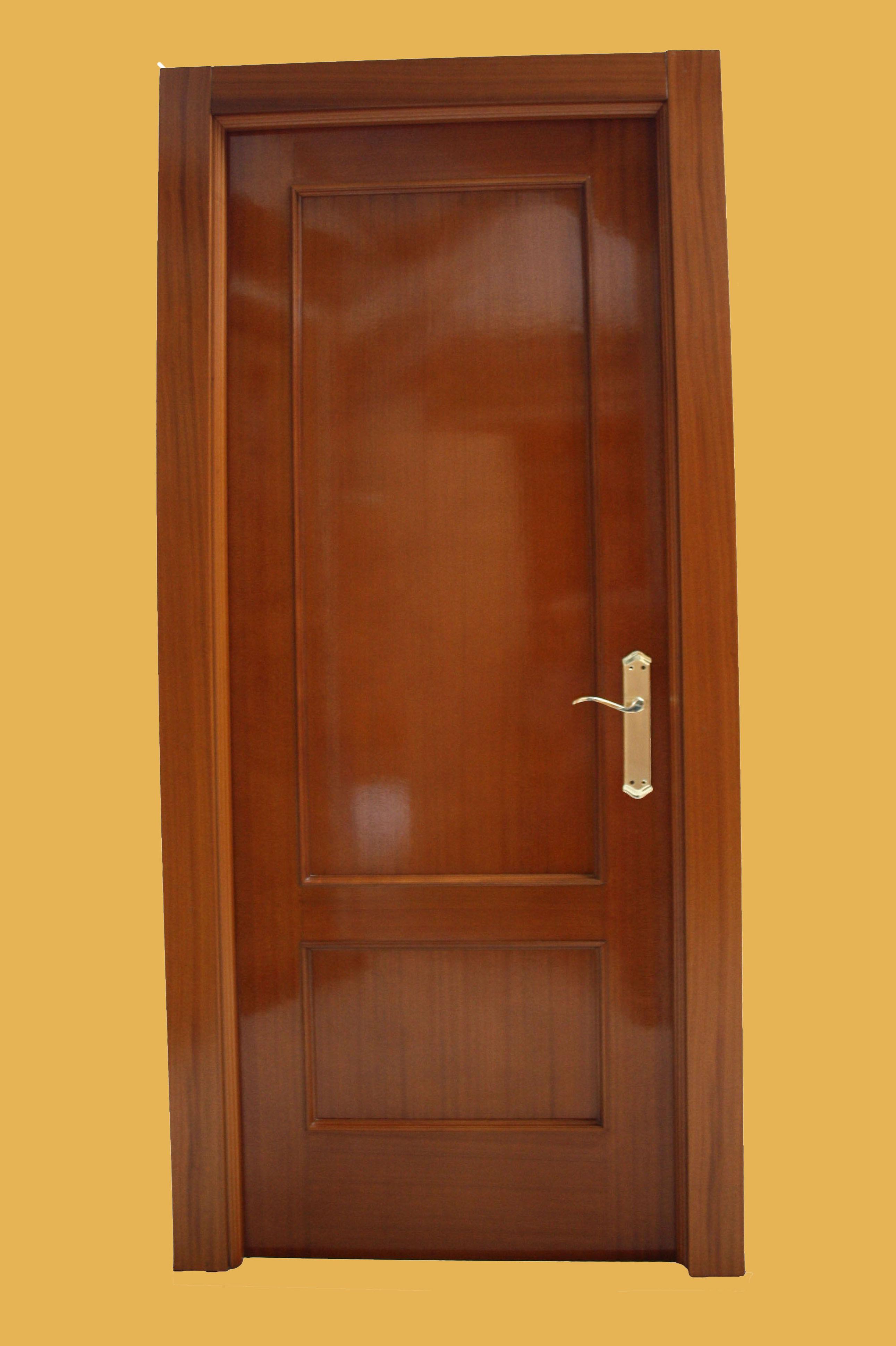 Puerta Interior  Asturias
