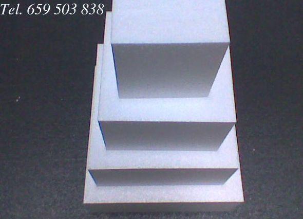 Fabricación de figuras geométricas
