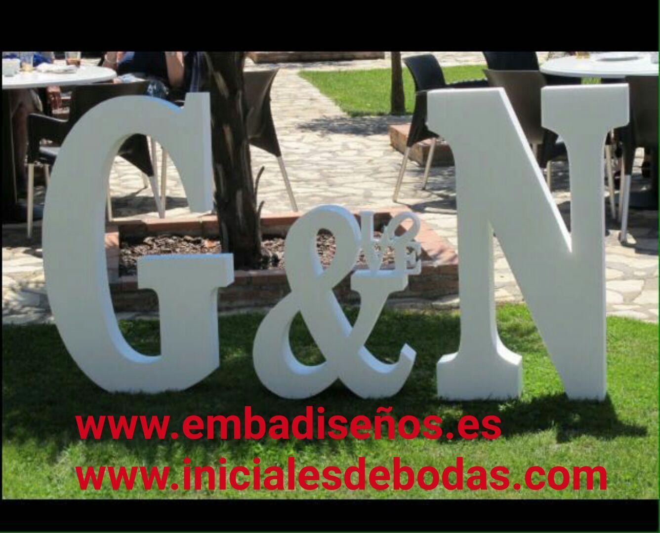 Foto 127 de Diseño y fabricación de siluetas y formas de poliespan en Santa Cruz del Retamar | Embadiseños