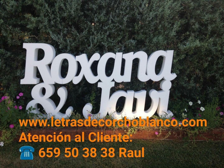Foto 18 de Diseño y fabricación de siluetas y formas de poliespan en Santa Cruz del Retamar | Embadiseños
