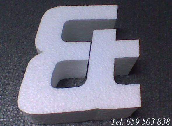 Fabricación de logotipos