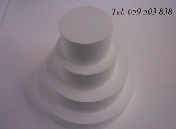 Fabricación de figuras cilíndricas