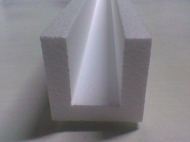 Foto 25 de Diseño y fabricación de siluetas y formas de poliespan en Santa Cruz del Retamar | Embadiseños