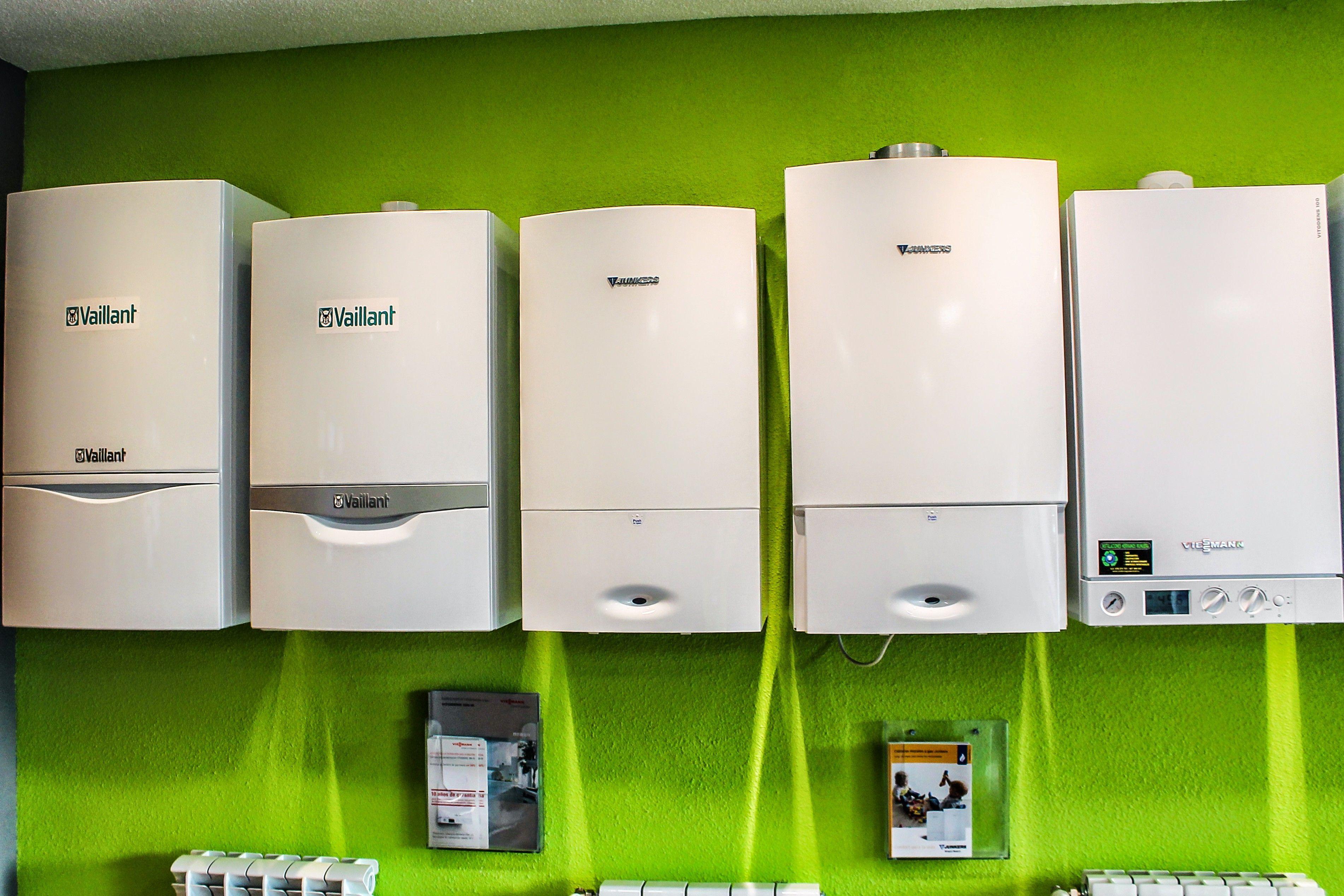 Instalaci n de calderas en coslada instalaciones - Empresas en coslada ...