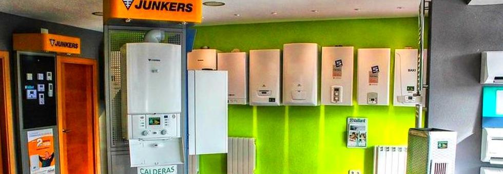 Los mejores precios de calderas - Precios de calderas de gas ...