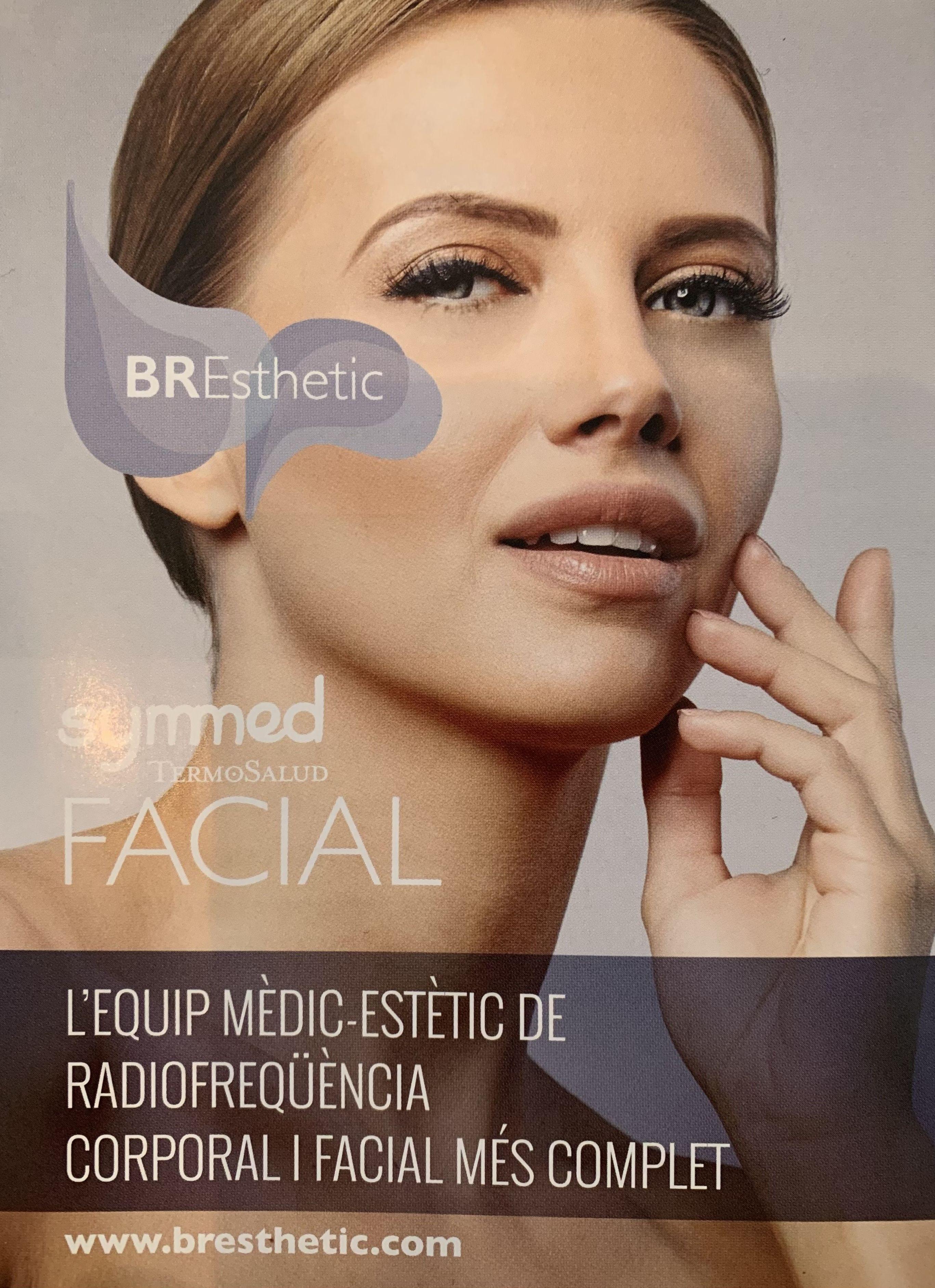 Radiofrecuencia facial : Tratamientos de A4mans