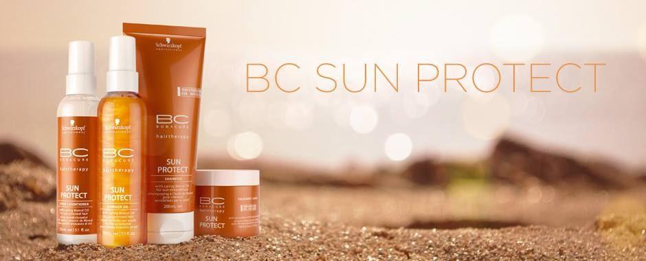 BCN Sun Protect: Servicios de Bonaque Peluqueros BCN