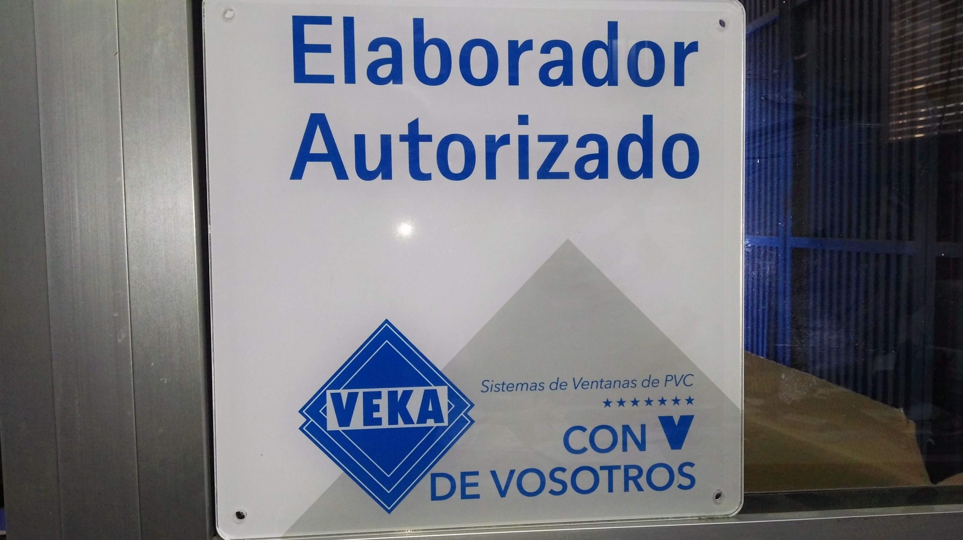 Foto 1 de Ventanas en Écija | Vecar