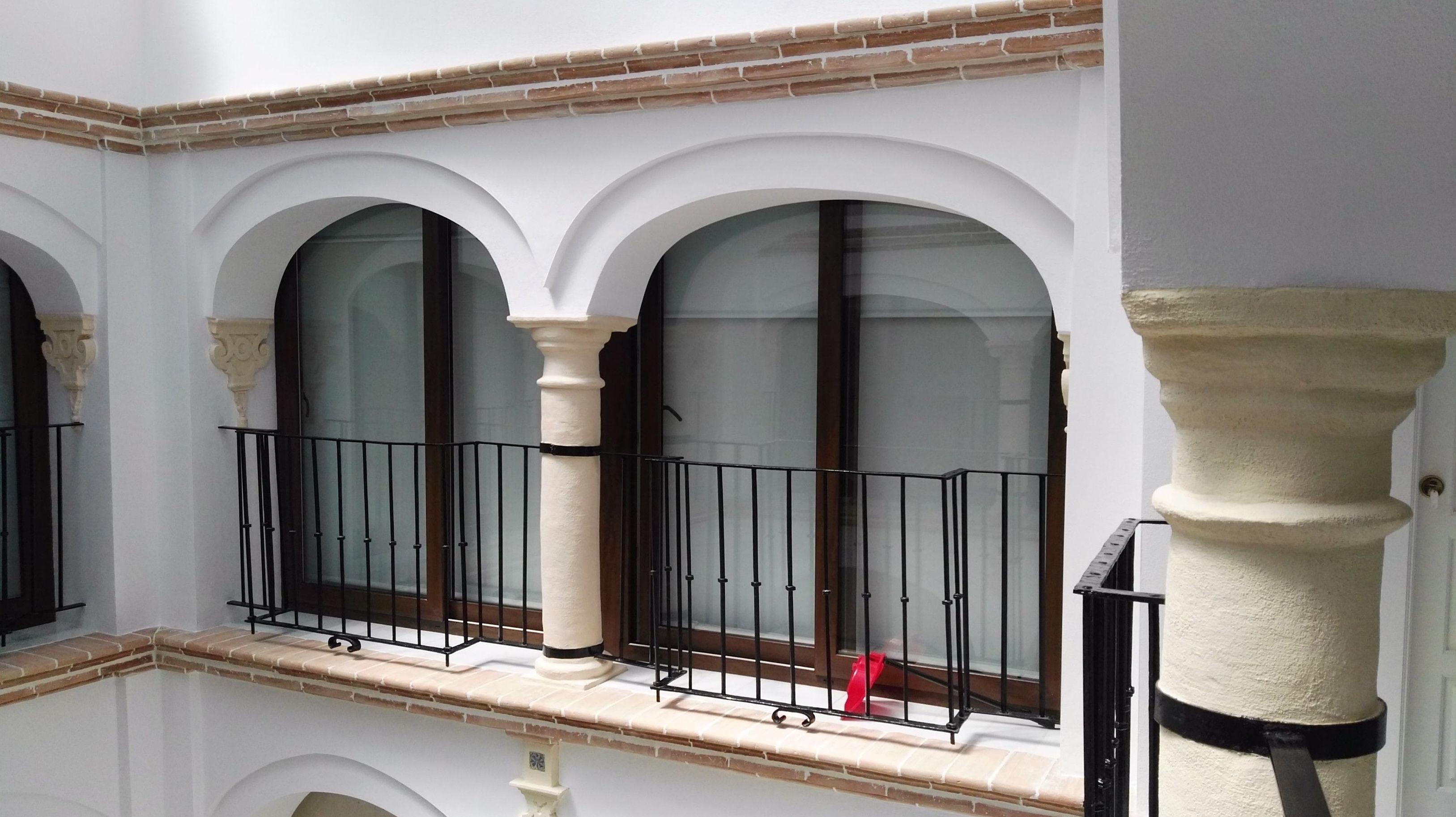 Foto 12 de Ventanas en Écija | Vecar