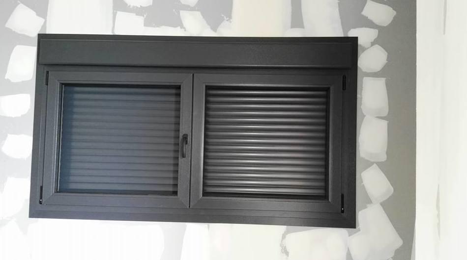 Empresa especialista en instalación de ventanas de aluminio