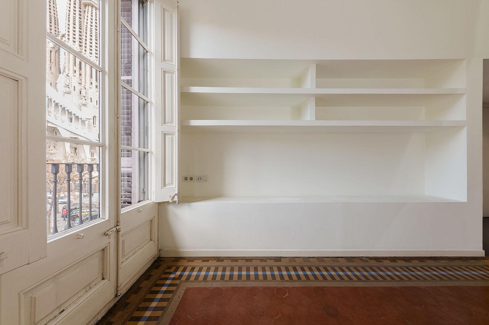 Diseño de espacios interiores