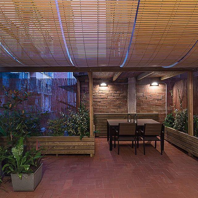 Diseño de espacios exteriores