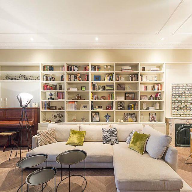 Diseñamos espacios confortables