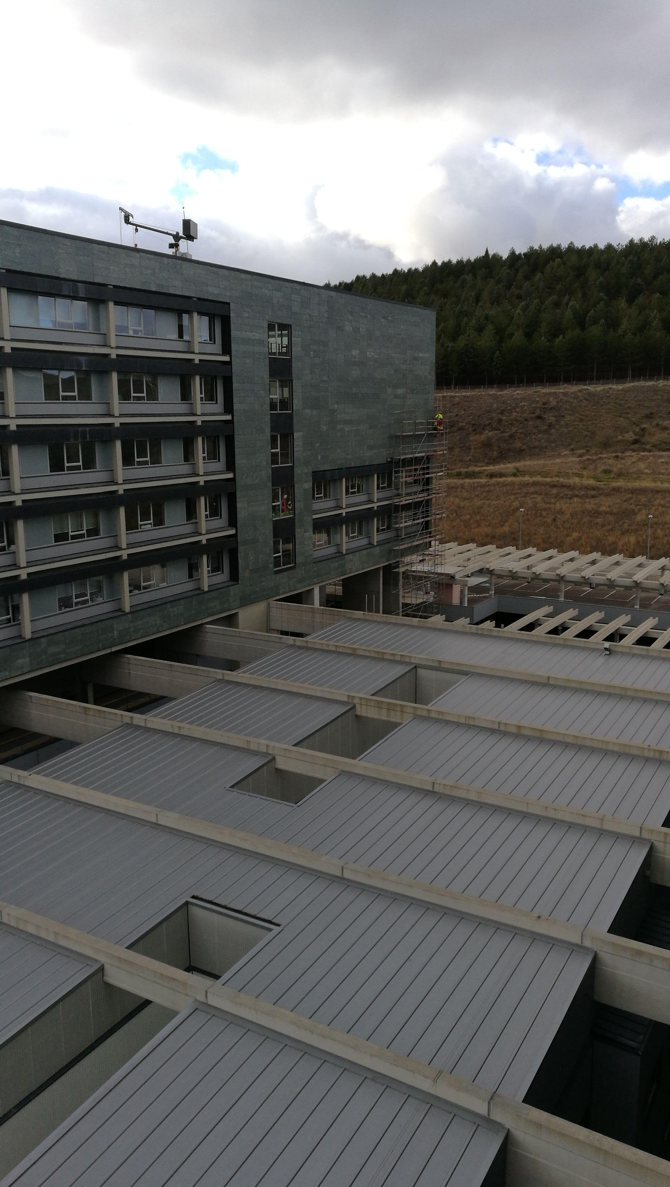 Cubiertas y tejados Santander