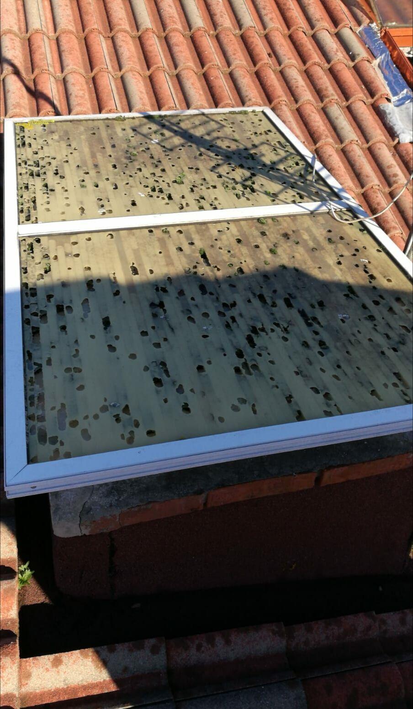 Reparación de cubiertas y tejados Santander